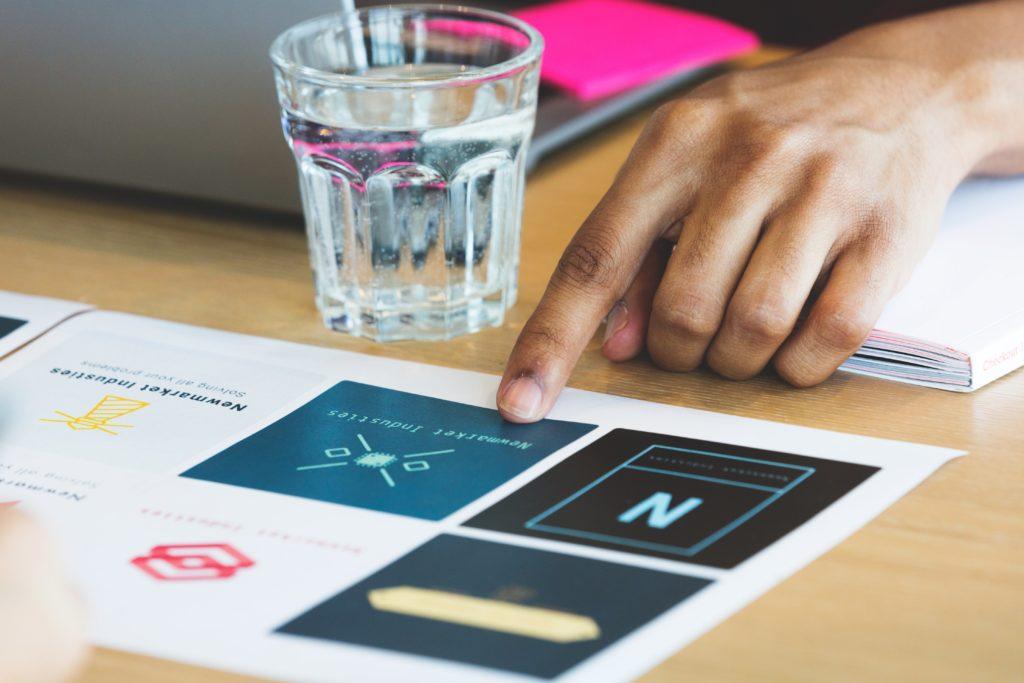 branding logo design Graphic & Web Designer